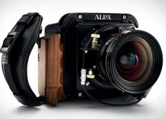 Phase One Alpa A-Series Cameras