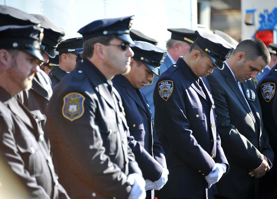 Wary NYPD cops letting minor crimes slide | New York Post