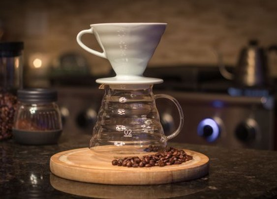 The cost of making perfect coffee