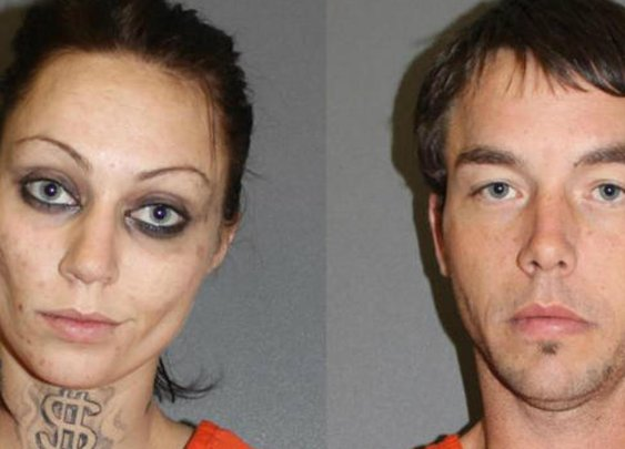 Florida Couple Spent Days In Unlocked Closet, Thought They Were Trapped: Cops