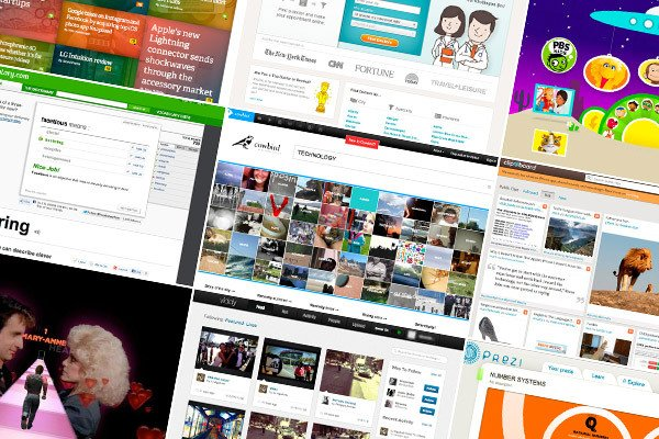 15 best websites of the year - One Minute List