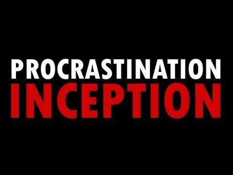 The Science of Procrastination - And How To Manage It