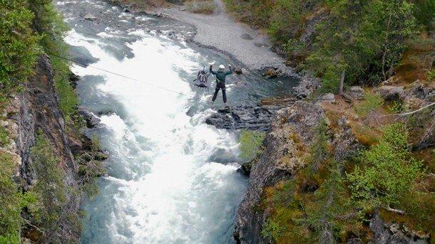 Ultimate Survival Alaska Season 3 Trailer   National Geographic Channel