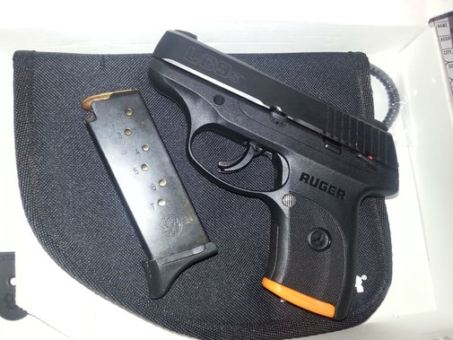 There's a Gun In My House | PJ Lifestyle