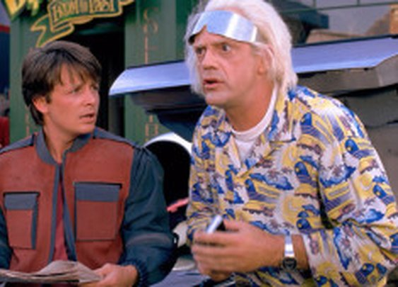 11 Things You May Not Have Known About Back To The Future, Part II