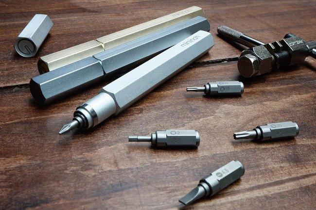 Mininch Tool Pen - Men's Gear