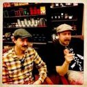 Moustache & Blade - Episode 41: Interview with Barbershop Photographer Mat Morrash | How to Grow a Moustache