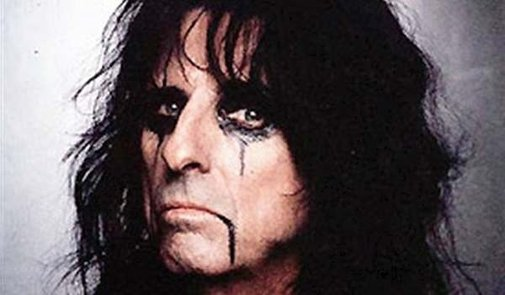 Alice Cooper, Christian: 'The World Belongs to Satan' | CNS News
