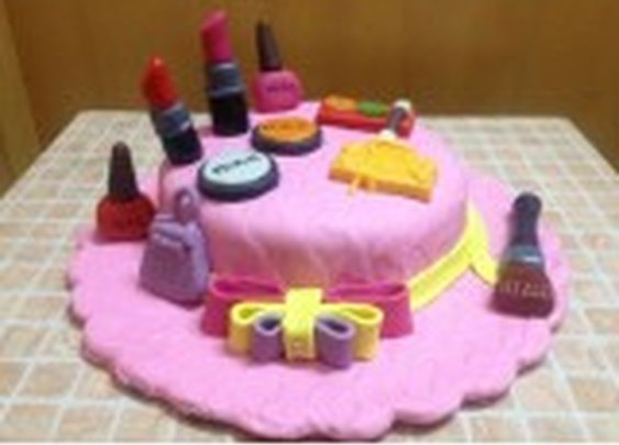 Flowerzncakez Birthday Cakes Online Gentlemint