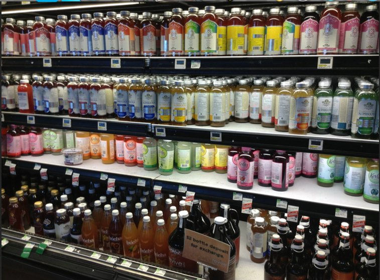 Surviving Whole Foods|Kelly MacLean