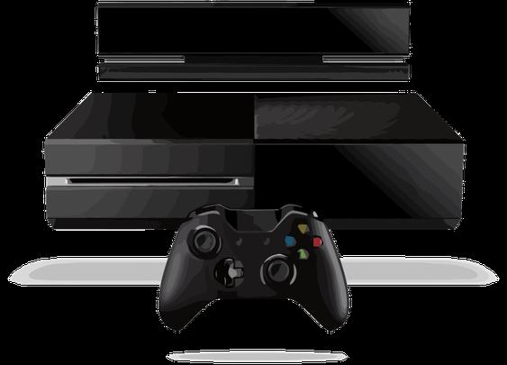 Xbox One Giveaway!