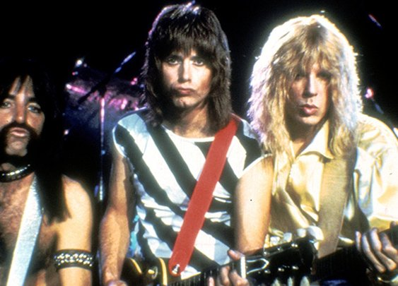The Origins of Spinal Tap: Watch the 20 Minute Short Film Created to Pitch the Classic Mockumentary