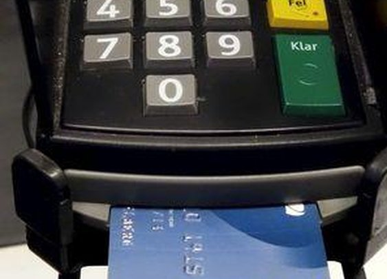 Nordic countries point the way to cashless societies - Yahoo News