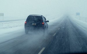 What To Have In Your Car For Winter - 10 Must Have Items To Keep In Your Vehicle This Winter | Blackburns
