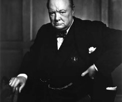 Winston Churchill Warned about Dangers of Radical Islam Over 100 Years Ago