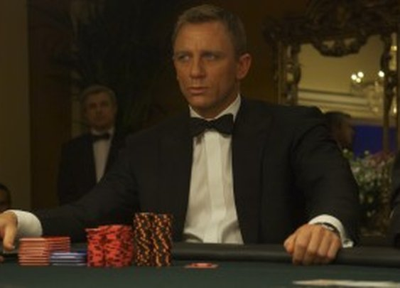 11 Facts You May Not Have Known About Casino Royale