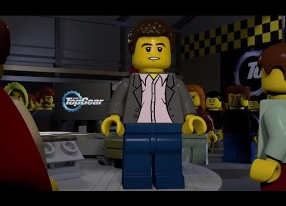 Top Gear Series 22: LEGO preview trailer! - BBC - YouTube