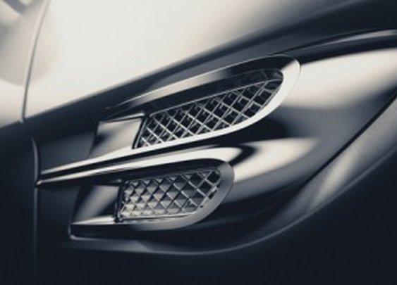 Bentley names its SUV Bentayga