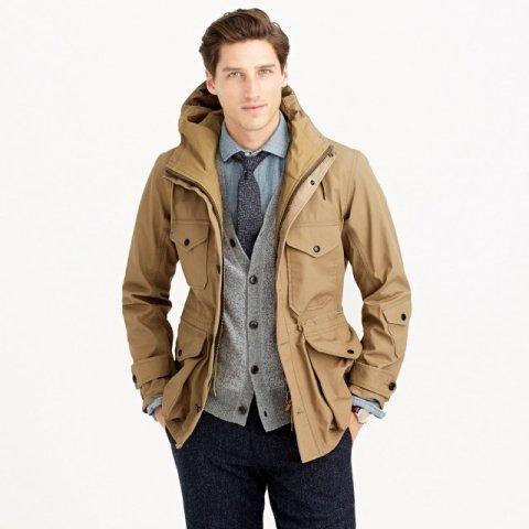Gore-Tex Cruiser Jacket