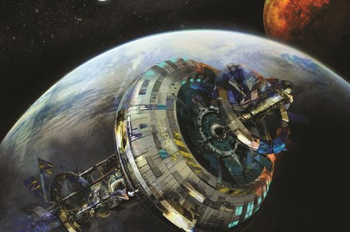 Mind-Blowing Science Fiction And Fantasy Books To Watch Out For In 2015