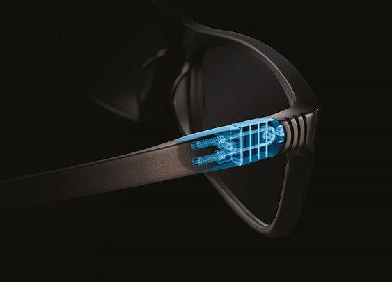 Spine Eyewear Hinges - Men's Gear