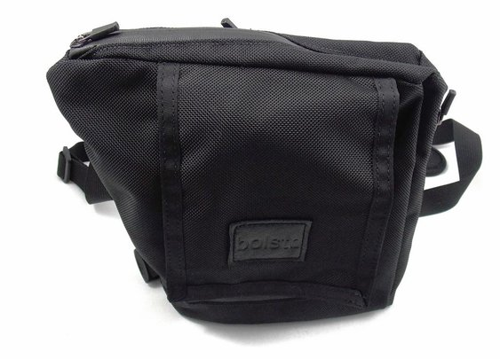 Bolstr Small Carry Bag Review - Loaded Pocketz