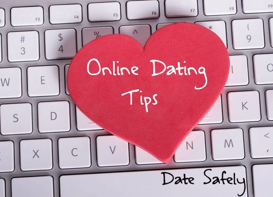 Online Dating Tips - Be Safe And Avoid The Wrong People - Background Hawk