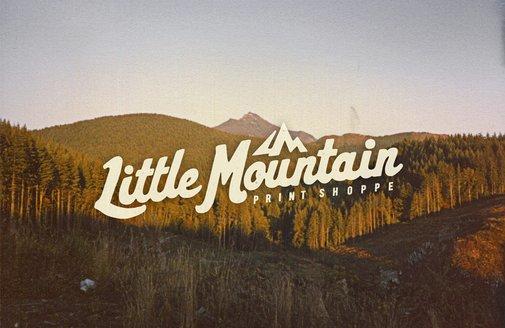 Little Mountain Print Shoppe | Art, Craftsmanship & Screen Printing