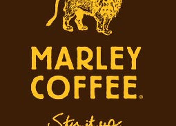 Marley Coffee | Stir.It.Up.