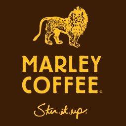 Marley Coffee | Stir.It.Up.