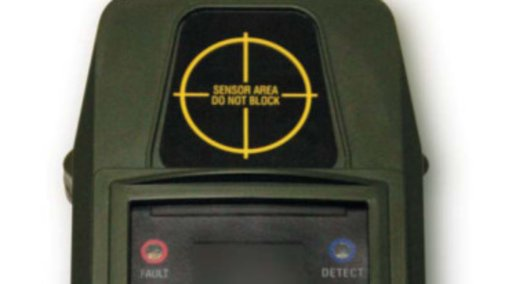 New police radars can 'see' inside homes
