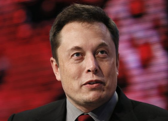 Elon Musk Wants to Build an Internet In Space