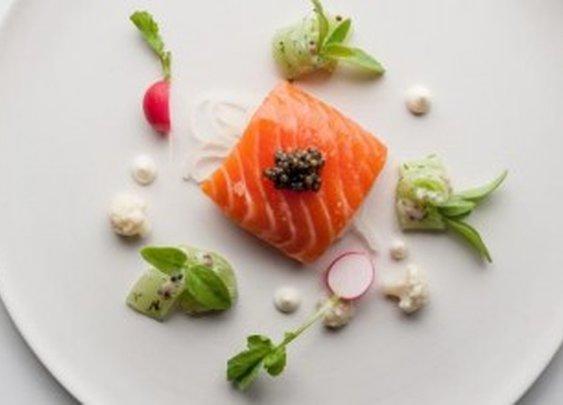 Travelers' Favorite Fine Dining Restaurants