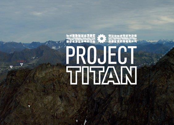 Nissan Project Titan Short Film | YouTube