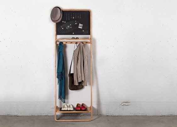 Leaning Loop Organiser | The Coolector