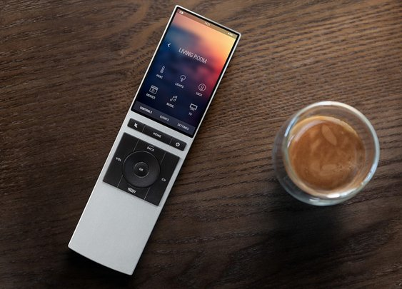 NEEO Smart Remote | The Coolector