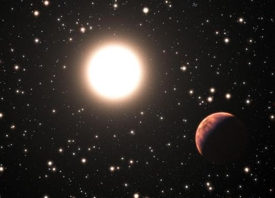 Two more planets in our Solar System, say astronomers - Yahoo News