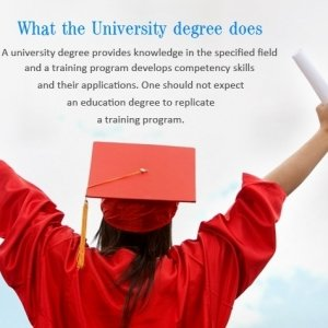 Quick Guide to College Degrees: Types and Objectives