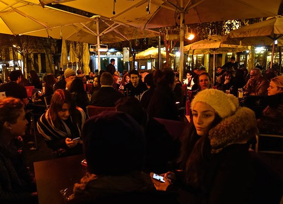 The Night Owls of Madrid: How to Survive the Spanish Capital's Nightlife - Expat - WSJ