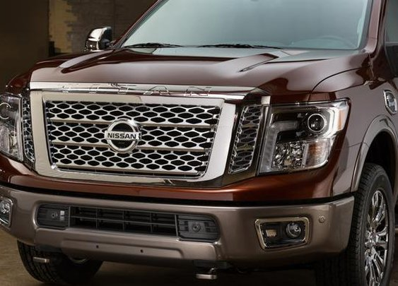 Nissan's 2016 Titan | The Motley Fool