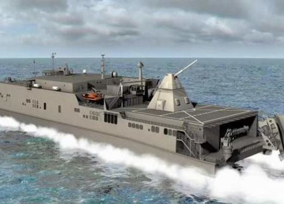 US Navy to show their amazing railgun for the first time ever