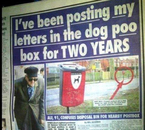 15 unbelievable headlines
