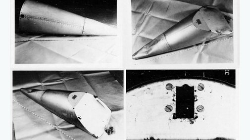130K pages of declassified Air Force UFO research now available online | News | Geek.com