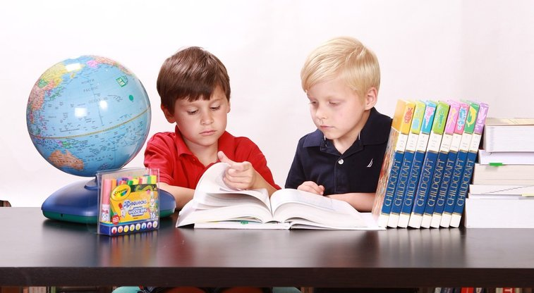 Ten Things a Children's Librarian Needs to Know | Public Libraries Online