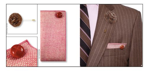 Lapel Flowers For Men – Favorite Finds - Details Make The Man