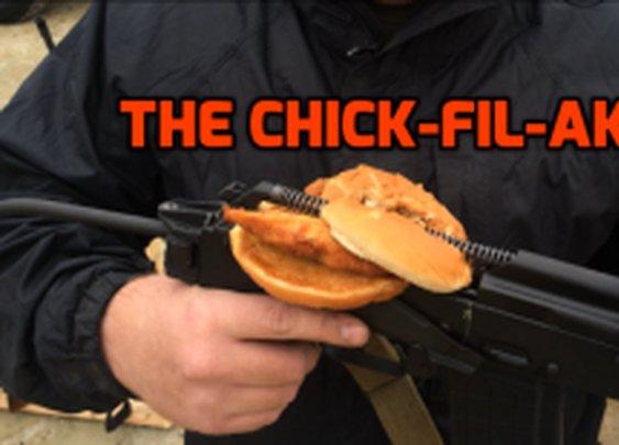 Chick-Fil-AK47