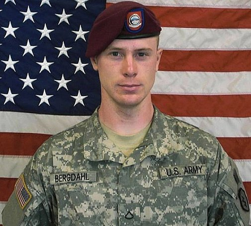 Report: Army Sgt. Bowe Bergdahl to Be Charged for Desertion — Here Are the Details   Video   TheBlaze.com