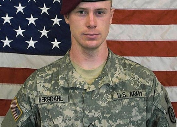 Report: Army Sgt. Bowe Bergdahl to Be Charged for Desertion — Here Are the Details | Video | TheBlaze.com