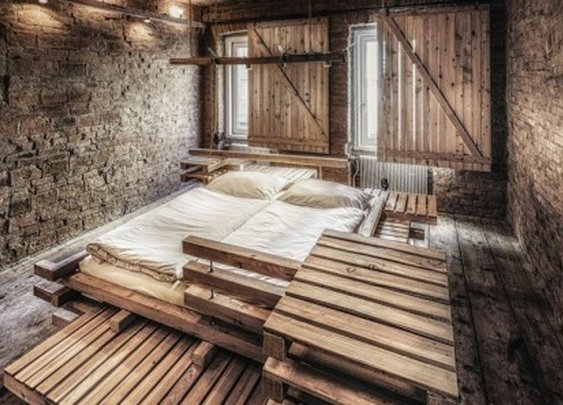 Viennese Guest Bed gives multitasking a whirl