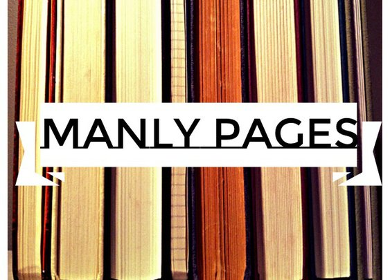 Manly Pages: East of Eden